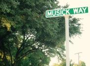 Musick Way