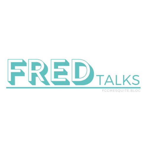 Fred Talks with Pastor Fred Bacon